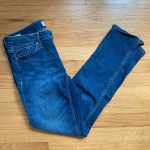 Calvin Klein ultimate skinny jeans 6x30